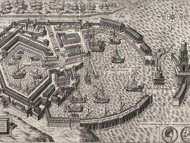 Древняя Остия — «вторые Помпеи»