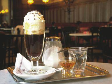 Кофейная история Вены