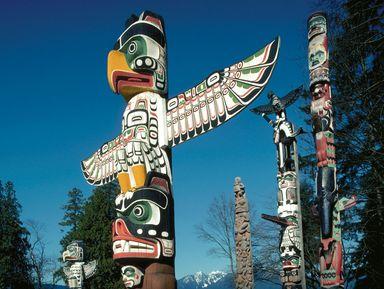 Многоликий Ванкувер