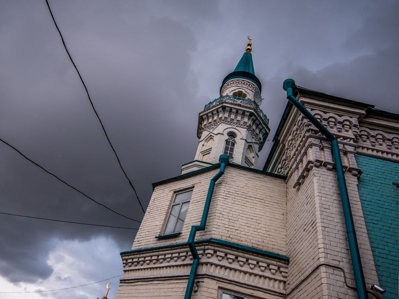 Ново-Татарская и Старо-Татарская слободы: история, быт и легенды
