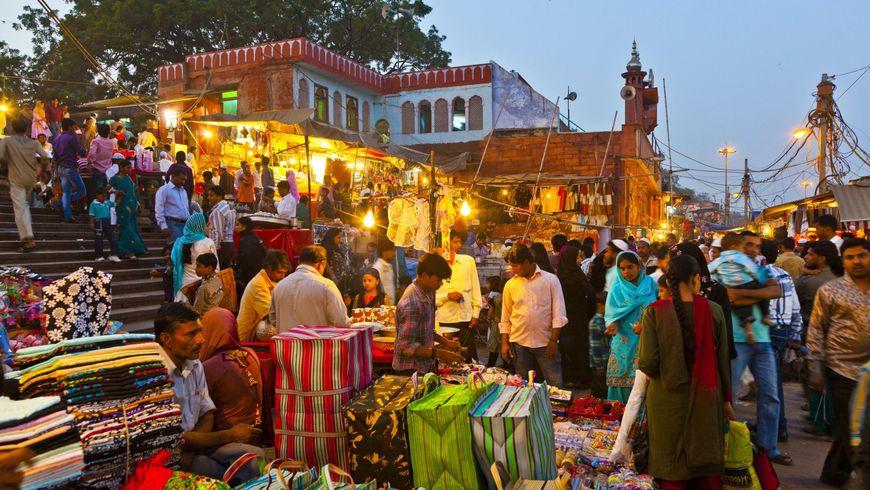 Популярные достопримечательности Дели (Индия), что посмотреть в Дели