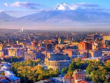 Экскурсии и гиды - Ереван