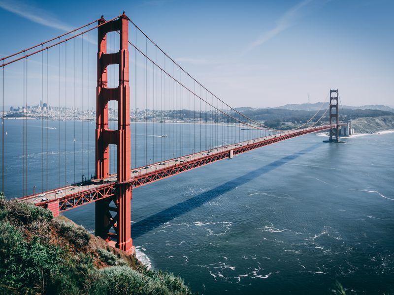 Экскурсия Три водном изСан-Франциско