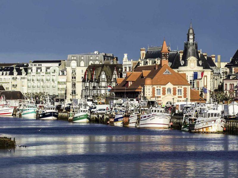 Экскурсия Все красоты Нормандии