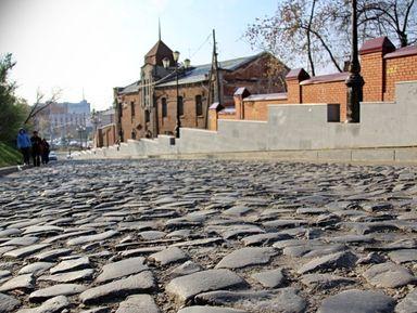 Обзорные и тематические экскурсии в городе Томск
