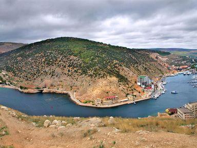 Экскурсии по Крыму