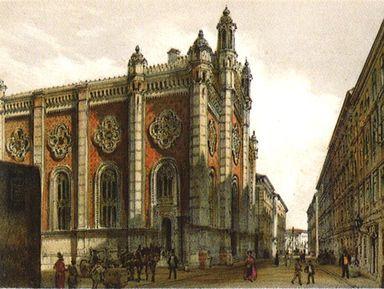 Еврейская история Вены: прогулка по Старому городу и Бульварному