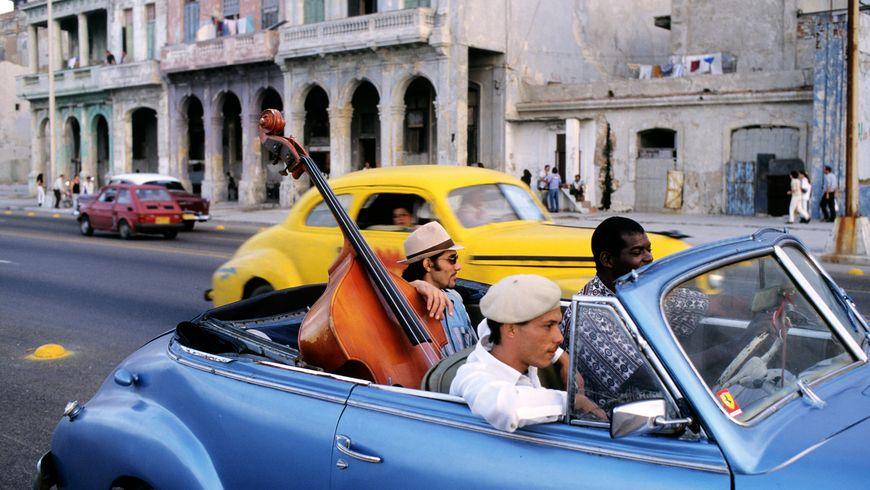 15 лучших экскурсий в Гаване на русском языке с гидом недорого - цены 2020 отзывы