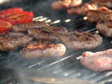 Турецкая кухня — наслаждение вкусом. Дегустационный тур