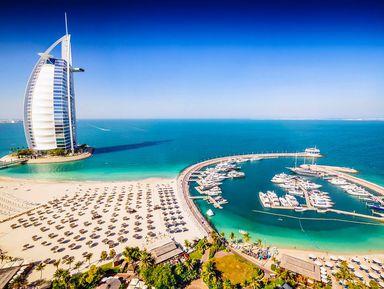 Дубай — первое свидание