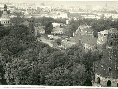 История развития Москвы: от монастыря и погоста до ТЭЦ и ТТК