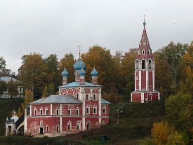 Романов: путешествие в настоящую русскую глубинку