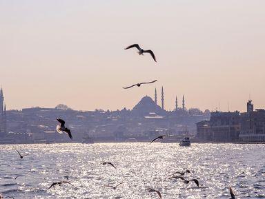 Босфорские воды: история и легенды