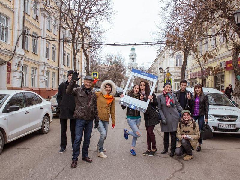 Зачем торговая сеть Лента строит в Астрахани еще один гипермаркет.