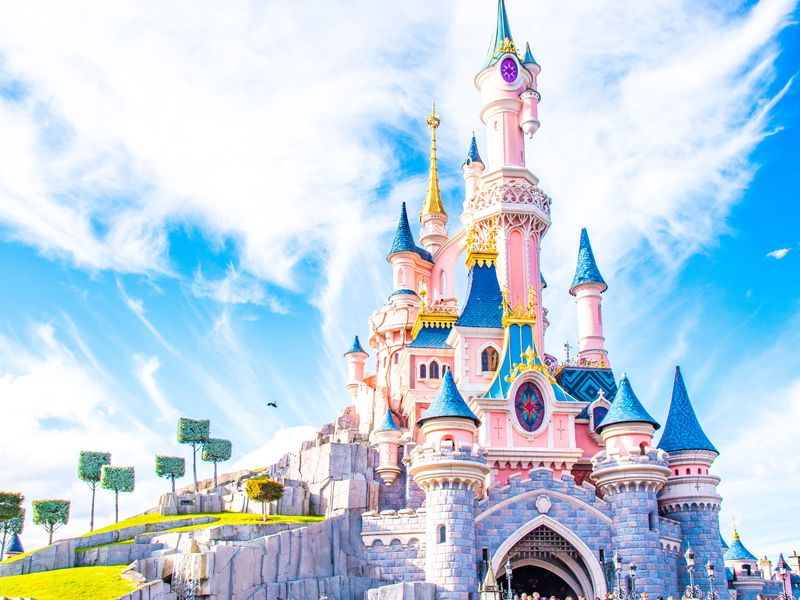 Экскурсия Диснейленд — волшебство без очередей!