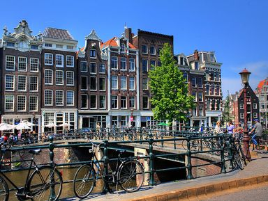 Ценности Амстердама