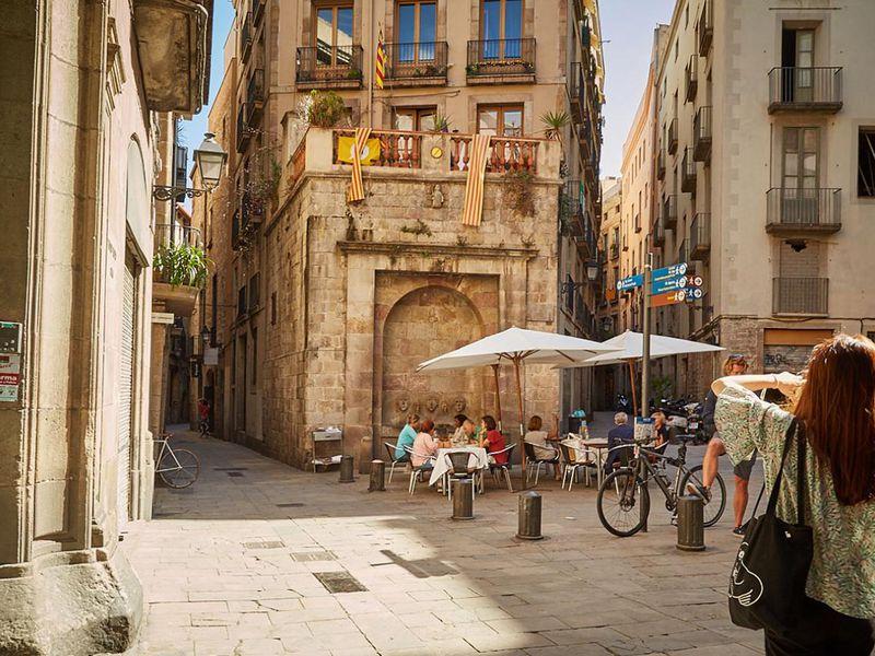 Экскурсия Готический квартал — путешествие сквозь столетия