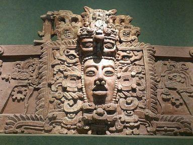 Обзорная прогулка по Мехико