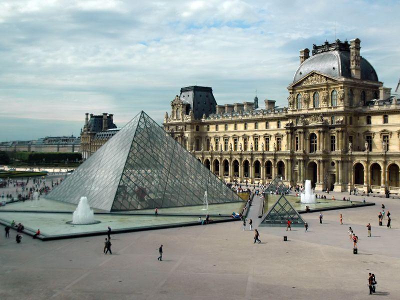 Экскурсия Узнать Париж за 3 часа