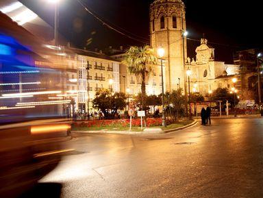 Экскурсия в Валенсии: Тайны и легенды Валенсии