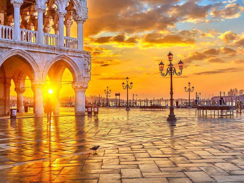 Фото: Знакомьтесь, Венеция!