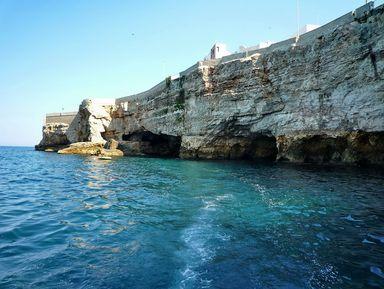 Красоты итальянской Адриатики на лодке