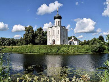 Обзорные и тематические экскурсии в городе Боголюбово