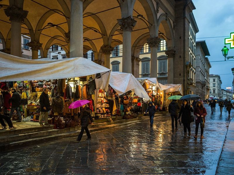 Настоящая Флоренция «для своих»