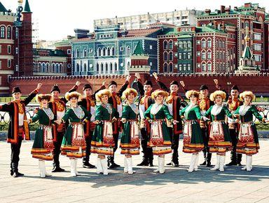 Казань— Йошкар-Ола: вгости кпоследним язычникам Европы