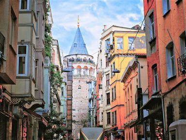 Стамбул, который покорит ваше сердце