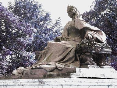 Любовный треугольник: Франц Иосиф, Елизавета и Будапешт
