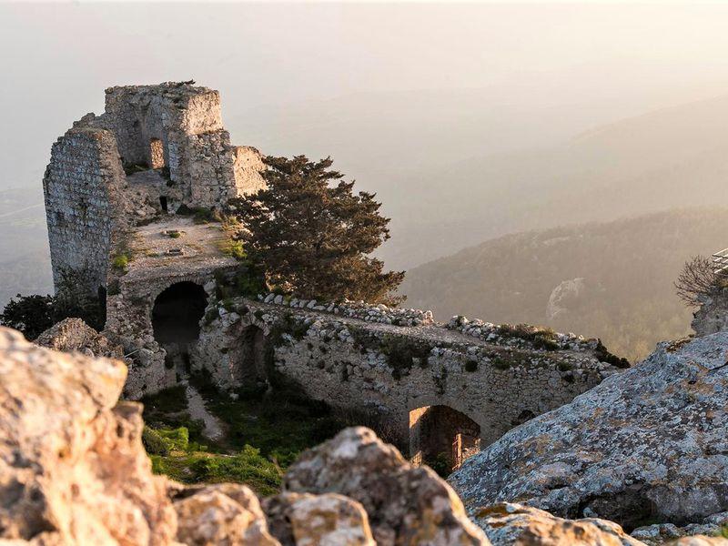 Кипр вдали от хоженых троп