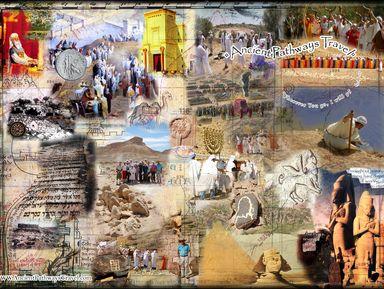 Иерусалим — столица Еврейского царства в эпоху расцвета