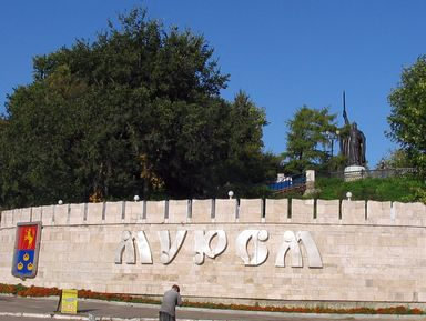 Муром-град. Обзорная экскурсия