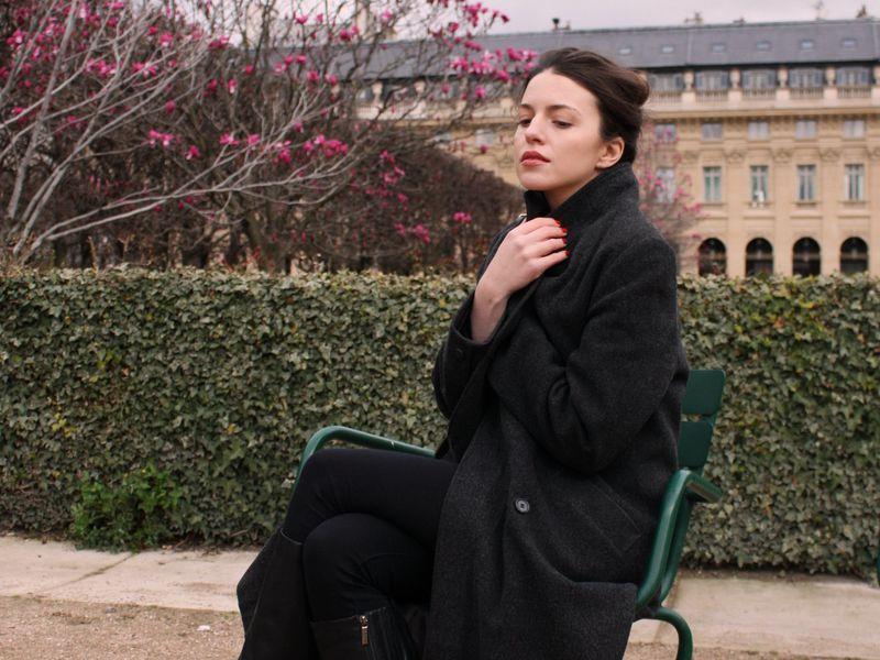Экскурсия Эстетская фотопрогулка по Парижу