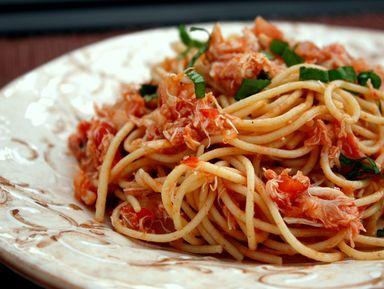 Урок итальянской кухни с местными жителями