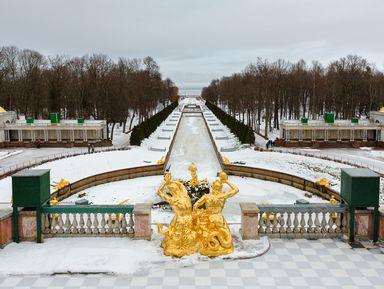 """Экскурсия """"Петергоф иКронштадт: два города заодин день"""": фото"""