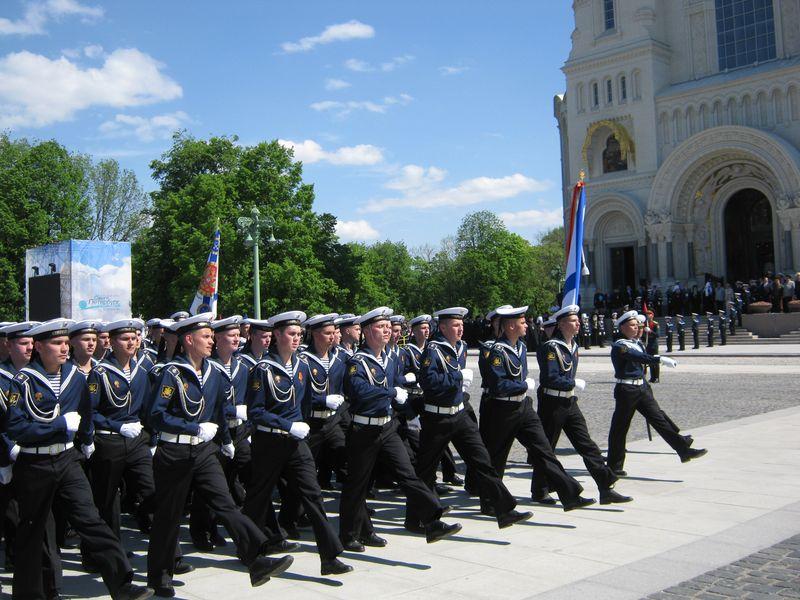 Фото Герои города воинской славы