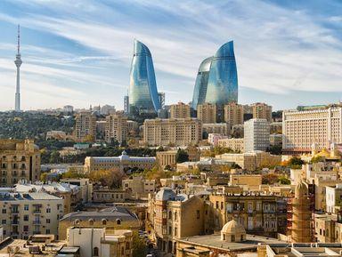 Узнать Баку за 3 часа