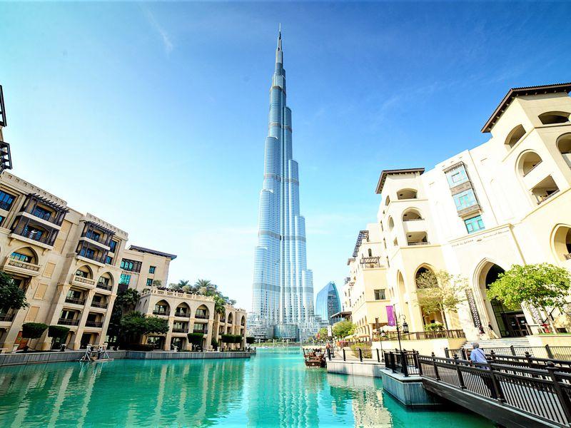 Экскурсия Дубай — все о «жемчужине мира»