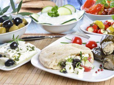 Все вкусы Крита — гастрономическая прогулка по Ираклиону