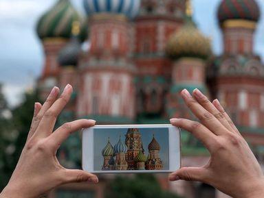 Онлайн-прогулка «Москва — хранительница древних тайн»