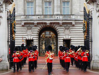 Знакомство с историческим центром Лондона