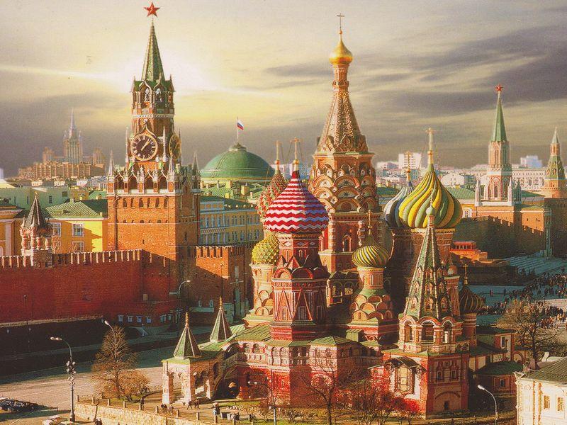 Поздравление благовещение, открытка кремля