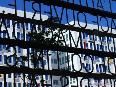 Понять и полюбить современную архитектуру Марселя