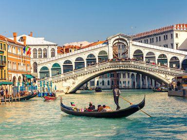 Легендарная Венеция за €25