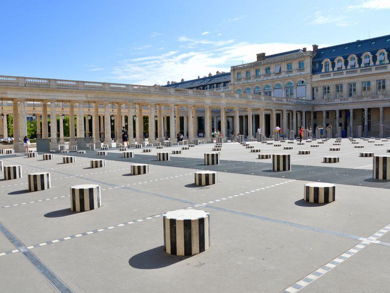 Экскурсия Париж: LaRive Droite, или правый берег
