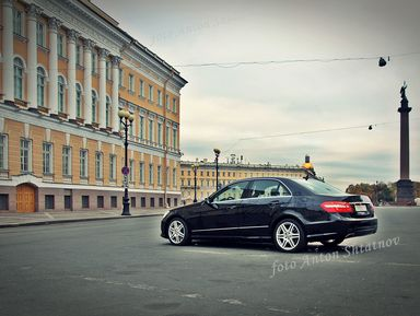 "Экскурсия ""Мой Петербург"": фото"