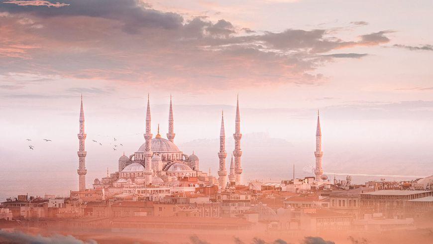 Стамбул с профессиональным гидом (экскурсия Трипстера в Стамбуле)