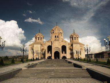 Наследие Еревана